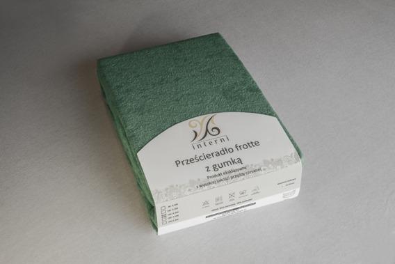 121253e6971ae9 Prześcieradła frotte z gumką | Interni | MARKI - Sklep Internetowy  Interni.pl